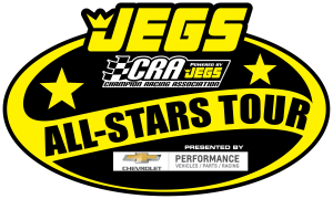 2017 JEGS/CRA All-Stars Tour Presented by Chevrolet Performance Owners Points Standings